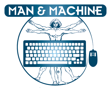 man-machine-logo